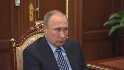 Russia: Rogozin reports to Putin that new Irkut airliner to take off in early 2017