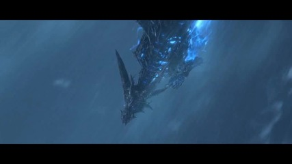 { Hq } World of Warcraft: Wrath of the Lich King {intro} + субтитри