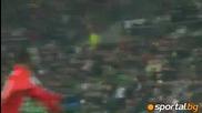 Рен - Ница 2 - 0