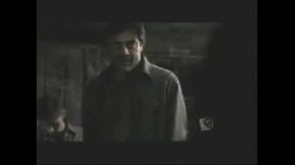 Supernatural - Stand My Ground