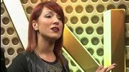 Bojana Radevic - Srce gori jer te voli (live) - ZG 2014 15 - 22.11.2014. EM 10.