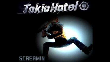 * Инструментал * Tokio Hotel - Screamin