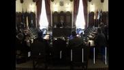 Започнаха процедура по импийчмънт на президента на Румъния