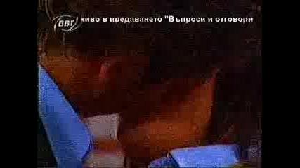 Rebelde - Диего Целува Роберта
