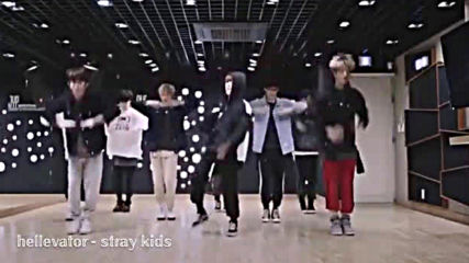 Mirrored Kpop Random Dance read description