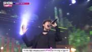64.0111-10 B1a4 - A Lie, [mbc Music] Show Champion E211 (110117)