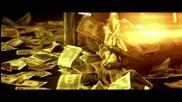 Big K. R. I. T. ft. 8ball, Mjg & 2 Chainz - Money On The Floor