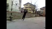 Кико - Баскетболче