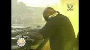 Carl Cox - Live @ Dancevalley (20.09. 2009) (video 34.37min.)