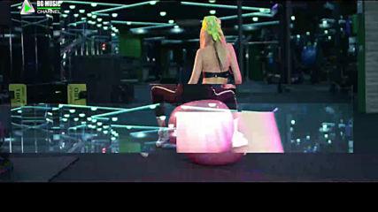 IVY - SHISHA [Official 4K UHD Video]