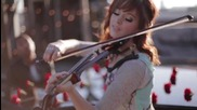 All Of Me - John Legend & Lindsey Stirling ( Official Video )