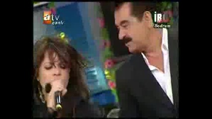 Ibrahim Tatlises & Na Dr Ezik.flv