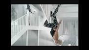 Pussycat Dolls - Hush Hush Hq + превод [официално видео]