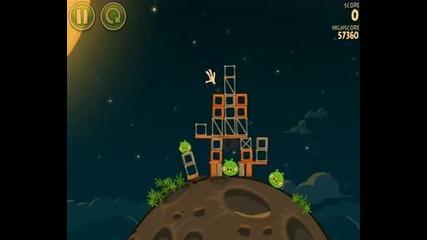 Angry Birds Space - ревю