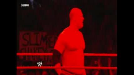Kane Става Ecw Шампион!