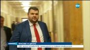 Лукарски: СДС няма да излезе от Реформаторския блок