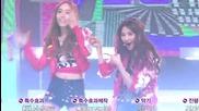 (hd) Snsd - I Got A Boy (goodbye stage) ~ Music Core (02.02.2013)