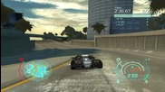 Nfs Undercover - Water & Cross Slope - Fursty