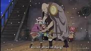One Piece 327 Бг Субс [720p]