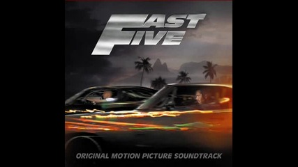 Fast Five - How We Roll (fast Five Remix) Don Omar