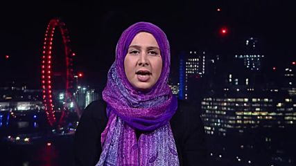 UK: Detained PressTV journalist Hashemi mistreated - ex-colleague