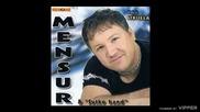 Mensur Duric - Nema tebe ljubavi - prevod (audio 2005)