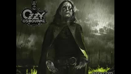 Ozzy Nightmare Bxtra Track From Blackrain