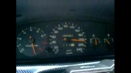 mazda 323f turbo 210