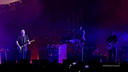 Pink Floyd - Happy New Year 2018