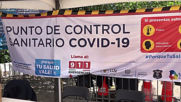 Mexico: COVID-19 checkpoints to detect cases at Ciudad Juarez border crossings