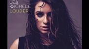 •превод• Lea Michele - Cannonball