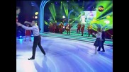 Dancing Stars - Акага (03.04.2014г.)