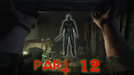 Голям страх настана под земята! - Outlast 2 Gameplay (Част 12)