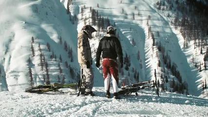 Mtb Ionate films - Vast Trailer 2010
