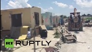 Mexico: At least 13 dead after tornado hits border city of Ciudad Acuna