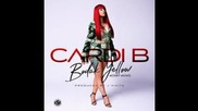 Remix * Cardi B - Bodak Yellow ( feat. Kodak Black )