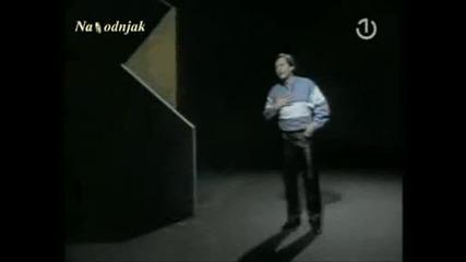 Miroslav Ilic - Ostavi mi prozor otvoren.wmv