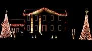 Коледни светлини 2014 • Mary, Did You Know - Pentatonix