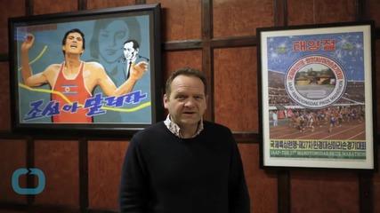Man Recalls His Experience During the Pyongyang Marathon