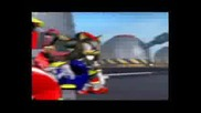 Sonic Amv - - Until The Day I Die
