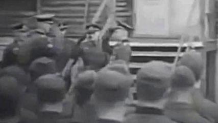 Руснаците Които Се Биха Доброволно За Националсоциалистическа Германия - Руска Освободителна Армия!