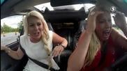 Как наказват лошите шофьори в Швеция?