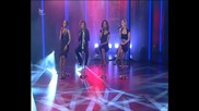 No Angels - Goodbye to Yesterday @ Ndr Talk Show