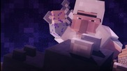 Dragons_ - A Minecraft Parody song of _Radioactive_ By Imagine Dragons (Music Video) Animation