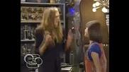Магьосниците от Уейвърли Плейс сезон 3 епизод 1. (бг Аудио)