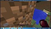 Minecraft po sledite na herobrine ep.2