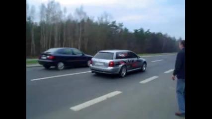 Audi S4 907hp
