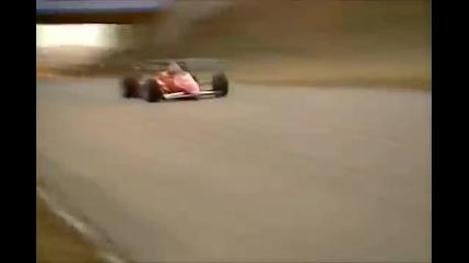 Моторните спортове - отброяване до победата!