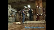 Голи И Смешни - Секс Килим(Скрита Камера)