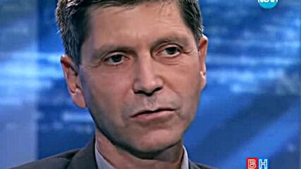 Всяка неделя- събеседник по желание Жан Виденов 07.10.2012